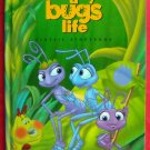 Walt Disney A Bugs life hardcover
