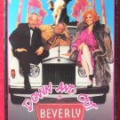 Down and Out in Beverly Hills VHS UPC 012257473032