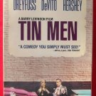 Tin Men VHS