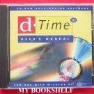 D - Time CD-Rom for Windows 95