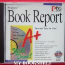 Book Report CD-Rom for Windows