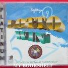 PC Lotto Win CD-Rom for Windows