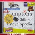 Children's Encyclopedia CD-Rom for Windows