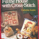 Fill the House with Cross-stitch hardcover ISBN 0806906200