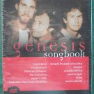 Genesis The Genesis Songbook DVD