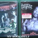 BOGO Bigg Snoop Dogg's Puff Puff Pass Tour DVD