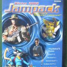 Jampack Winter 2002 PlayStation 2 Ps2 game UPC 711719723424