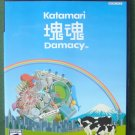Katamari Damacy PlayStation 2 Ps2 game UPC 722674100243