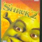 DreamWorks Shrek 2 PlayStation 2 Ps2 game