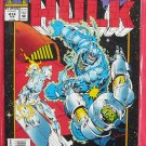 Marvel Comics Incredible Hulk Troyjan War # 414 1993