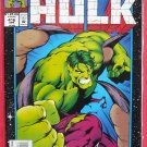 Marvel Comics Incredible Hulk Troyjan War # 416 1994