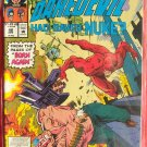 Marvel Comics What if Daredevil had saved Nuke # 48 1993