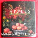 Apples Country Garden Cookbook hardback