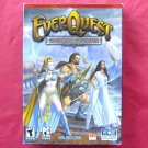 EverQuest Omens of War PC CD Rom game for Windows