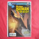 The Batman Strikes # 10 Man Bats Sneak Attack DC Comics 2005