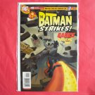 The Batman Strikes No 12 Banes Breaking in DC Comics 2005