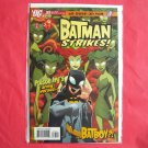 The Batman Strikes # 33 Batboy DC Comics 2007
