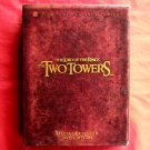 The Lord of the Rings Two Towers Special Extended DVD