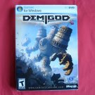 Demigod PC DVD game for Windows