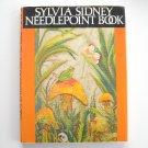 Vintage Sylvia Sidney Needlepoint Book 1968