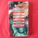 American Presidents VHS