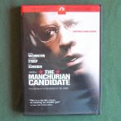 The Manchurian Candidate DVD UPC 097363368946