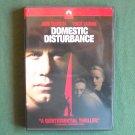 Domestic Disturbance DVD UPC 097363377221