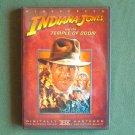 Indiana Jones and the Temple of Doom DVD