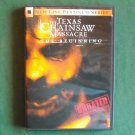 The Texas Chainsaw Massacre The Beginning DVD UPC 794043106545
