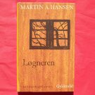 Gyldendal Martin A Hansen Mindeudgave in DANISH LOGNEREN