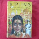 Kipling A Selection of His Stories and Poems by John Beecroft volume 2 hardcover