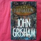 The Rainmaker by  John Grisham hardcover ISBN 0385424736