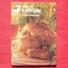 Kyllinger Lotte Haveman In DANISH