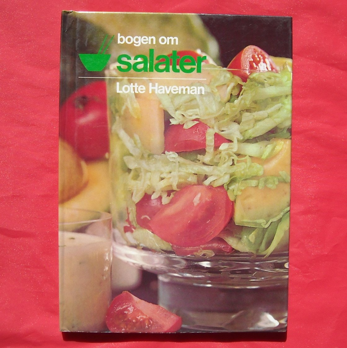Salater Lotte Haveman In DANISH