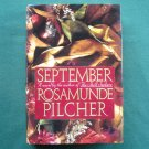 Rosamunde Pilcher September hardcover ISBN 0312044194