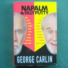 George Carlin Hardcover