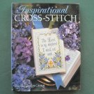 Inspirational Cross Stitch hardcover ISBN 0806942797