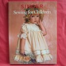 Singer Sewing for children softcover ISBN 0865732442