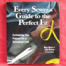 Every Sewers Guide To The Perfect Fit hardcover ISBN 1887374434