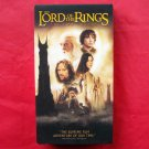 The Lord of the Rings The Two Towers VHS ISBN 0780643313