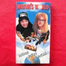 Wayne's World VHS ISBN
