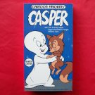 Cartoon Favorites Casper VHS UPC 011891130387