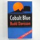 Cobalt Blue Signed Copy Budd Davisson 2000