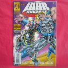 War Machine  Brothers in Arms # 21  Marvel A Comics 1996