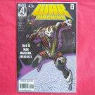 War Machine  This is war # 19  Marvel A Comics 1995