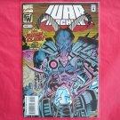 War Machine  # 12  Marvel Comics 1995