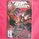 War Machine  # 23  Marvel A Comics 1996