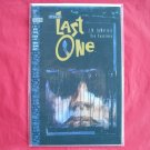 The Last One #1 DC Vertigo Comics 1993