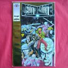 Deathmate October Yellow Image Comics 1993