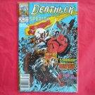 Deathlok Special # 4  Marvel Comics 1991